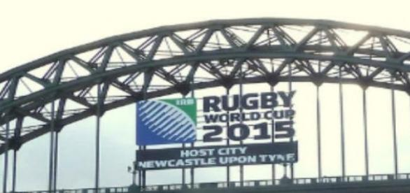 The 2015 Rugby World Cup kicks off mid-September