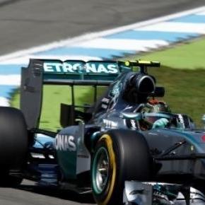 Kétségkívül idén is legyőzhetetlen lesz a Mercedes