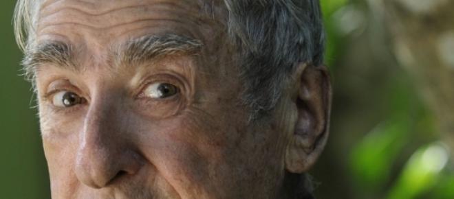 Elias Gleizer faleceu aos 81 anos