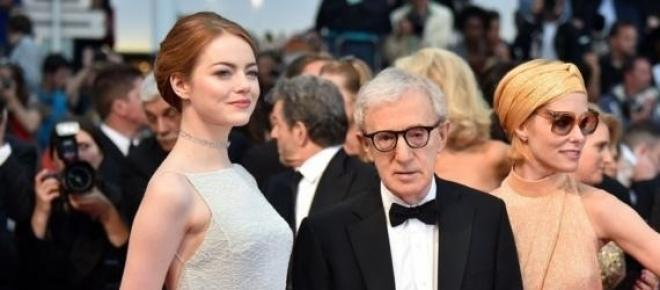 'Irrational Man' é o novo filme de Woody Allen