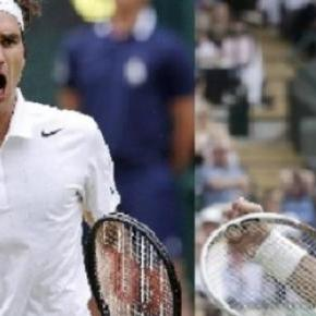 Top seeds go head to head at the Italian Open