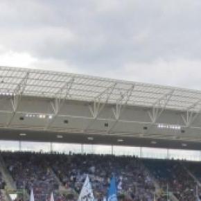 U19 von Hoffenheim gegen RB Leipzig am 18.5.2015