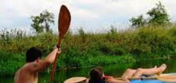 projekty rozwoju turystyki wodnej