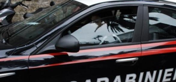 Rapina a Zafferana e Camporotondo
