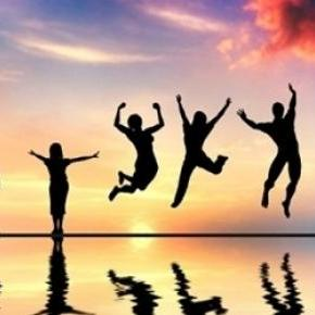 15 dolog amit a boldog emberek tesznek.