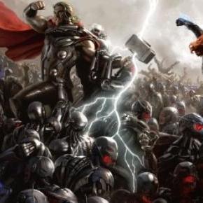 Avengers 2 surpasses the $1 billion mark