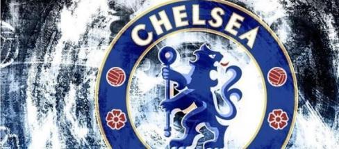 Chelsea Football Club címere