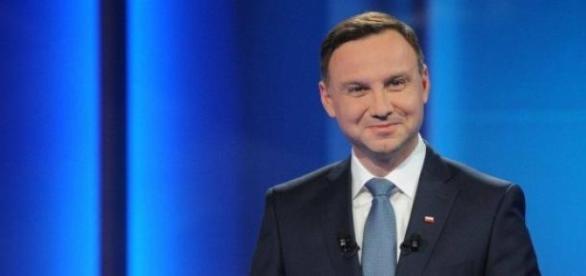 Andrzej Duda blokuje etat na UJ