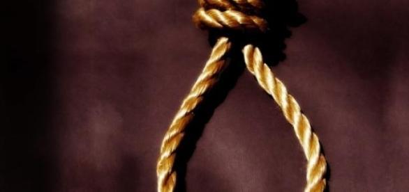Karę śmierci wykonuj się także przez powieszenie