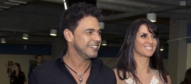 O casal assumiu publicamente o romance há 12 meses