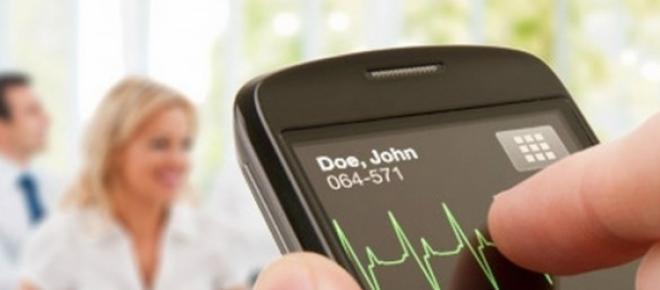 Hoy en día existen apps para la salud, las cuales son herramientas útiles para la vida 3.0