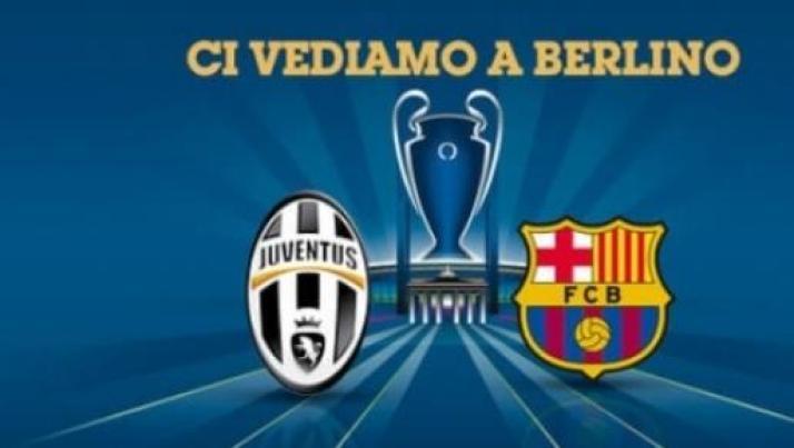 Biglietti Finale Juventus-Barca: dove e come comprarli il 20 maggio, Francorosso pronta