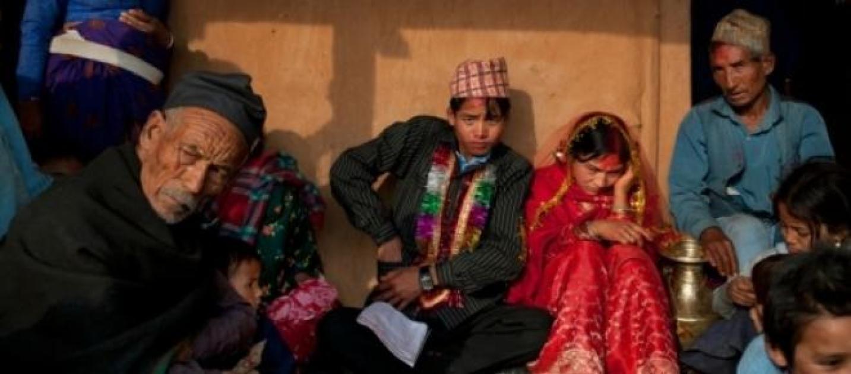 Matrimonio In Nepal : Después del terremoto en nepal hay varios matrimonios
