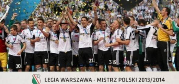 Czy Legii Warszawa zdoła obronić tytuł?