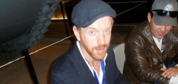 """Damian Lewis starred in the BBC's """"Wolf Hall"""""""