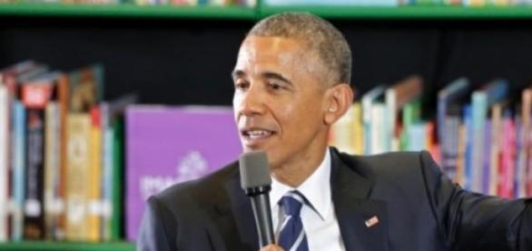 Obama, Estados Unidos, el gobierno