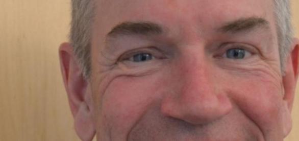 Prof. Dr. med. Burkhard Weisser, Kiel