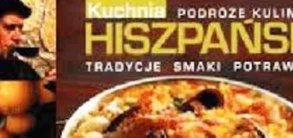 tradycyjna kuchnia hiszpańska