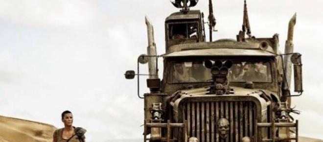 Mad Max The Fury Road avrà un sequel