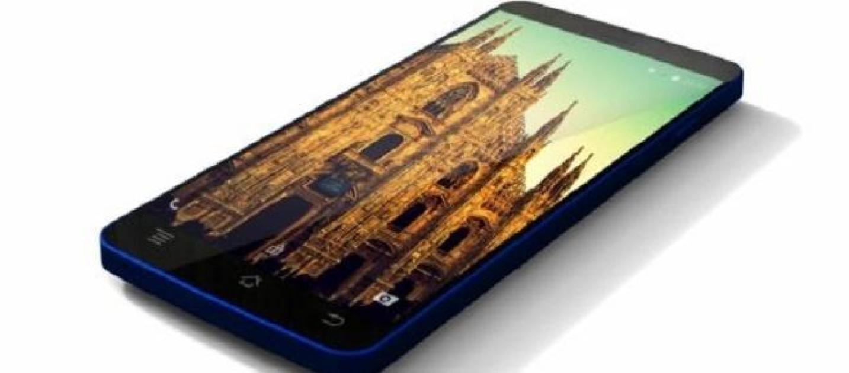 Stonex one uno smartphone tutto italiano for Smartphone in uscita 2015