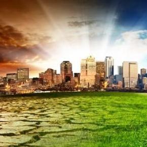 A klímaváltozás tömeges pusztulást idéz elő
