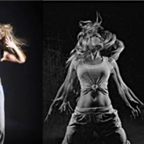 Balogh Tímea Aerobik és Hip-Hop táncedző