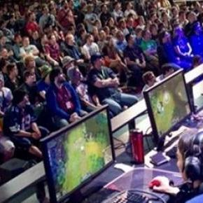 Egy League of Legends selejtező-meccs.