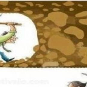 Mielőtt beletörődnél, tegyél még egy lépést!