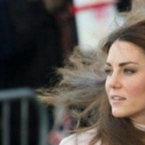 Poród księżnej Kate zakończył się!