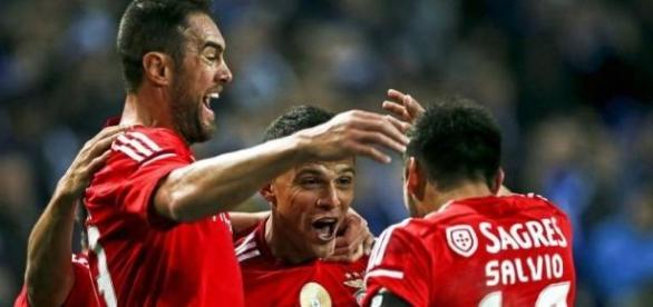 Gil Vicente - Benfica em directo e ao vivo