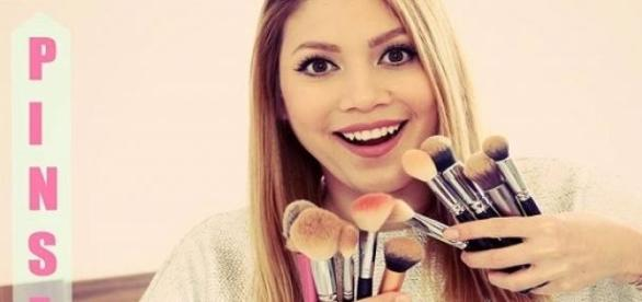 Mira: eine Beauty-Bloggerin mit Starpotenzial