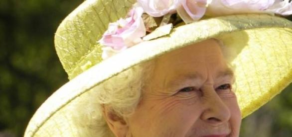 Queen Elisabeth freut sich über ihre Urenkelin.