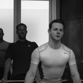 Im Team wird Fitness viel effektiver.