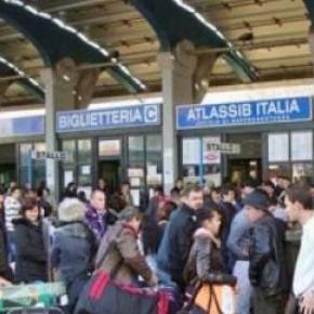 Italia a cerut jertfa cumplita romanilor
