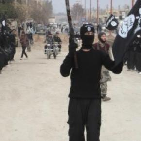 L'État islamique a pris possession de Ramadi.