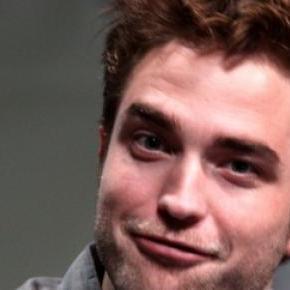 Robert Pattinson hat wirklich gute Freunde