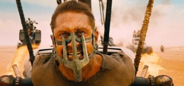 Mad Max: Fury Road is only the beginning