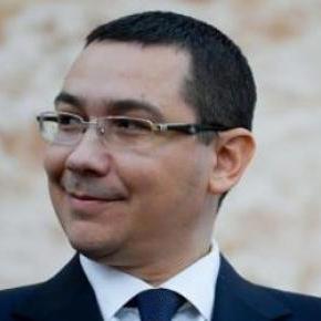 Diaspora il critica dur pe Victor Ponta