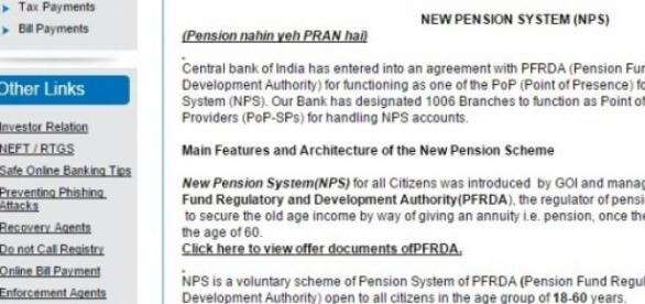 Central Bank of India is said to harass pensioners