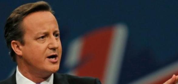 David Cameron nie będzie gościnnym premierem