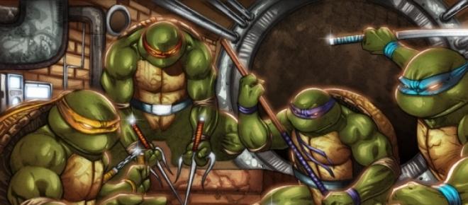 Todos los personajes nuevos a aparecer en la nueva película Tortugas Ninja 2, producida por Michael Bay.