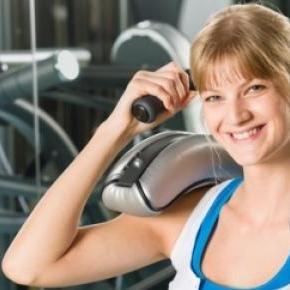 Edzőtermi nőtípusok - hat jellegzetes típus