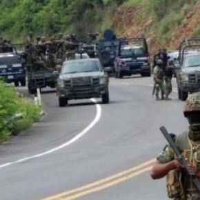 La violencia continúa en Michoacán