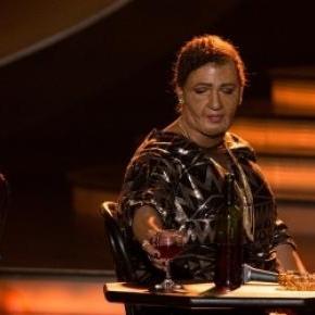 Stefano Terrazzino jako Cesaria Evora