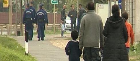 Bevándorlók ügye folytatódik