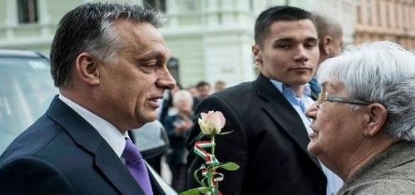 Fotó : Orbán Viktor / Facebook