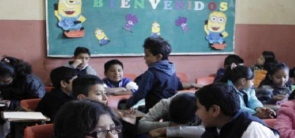 La educación se estanca a nivel mundial