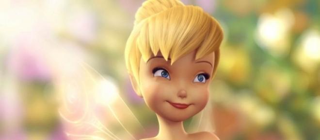 La actiz nominada al Oscar Reese Whiterspoon será Tinker Bell o Campanita en la nueva película Tink de Disne, el refrito live-action de Peter Pan y la Tierra de Nunca Jamás, similar a Maléfica el año pasado