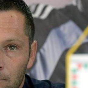 Dárdai Pál, a Magyar labdarúgó-válogatott edzője