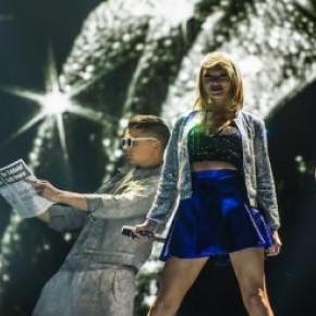 Taylor Swift doesn't like Spotify's free model.